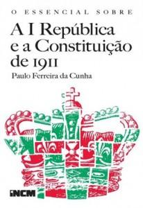 Baixar Essencial sobre a i republica e a constituiçao pdf, epub, eBook