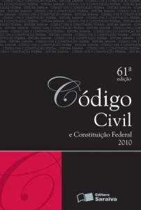 Baixar Codigo civil 2010 – tradicional pdf, epub, ebook