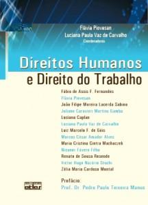 Baixar Direitos humanos e direito do trabalho pdf, epub, eBook
