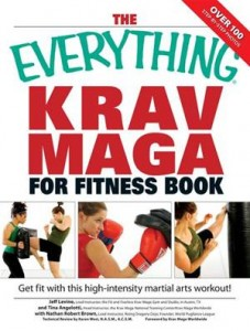 Baixar Everything krav maga for fitness book: get fit pdf, epub, eBook