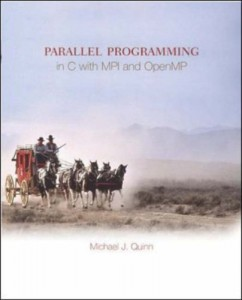 Baixar Parallel programming in c with mpi and openmp pdf, epub, ebook