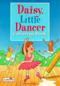Baixar Daisy, little dancer pdf, epub, ebook