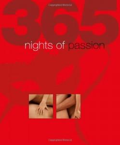 Baixar 365 nights of passion pdf, epub, eBook