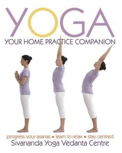 Baixar Yoga your home practice companion pdf, epub, eBook