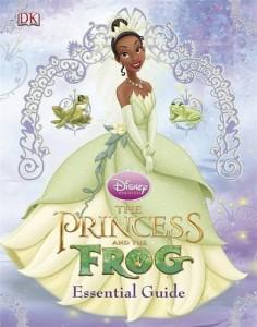 Baixar Princess and the frog – essential guide, the pdf, epub, ebook
