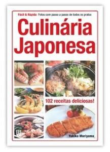Baixar Culinaria japonesa – facil e rapida pdf, epub, eBook
