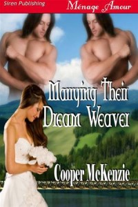Baixar Marrying their dream weaver pdf, epub, ebook
