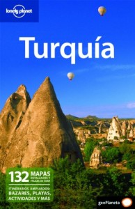 Baixar Lonely planet turquia (en español) pdf, epub, eBook