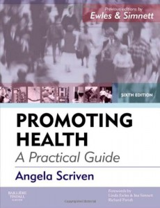 Baixar Promoting health – a practical guide pdf, epub, eBook