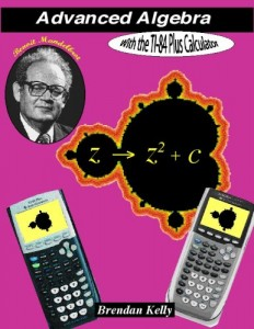 Baixar Advanced algebra with the ti-84 plus calculator pdf, epub, eBook