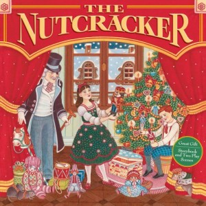 Baixar Nutcracker, the pdf, epub, eBook