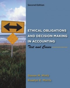 Baixar Ethical obligations and decision-making in account pdf, epub, eBook
