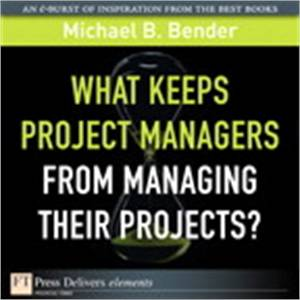 Baixar What keeps project managers from managing their pdf, epub, eBook