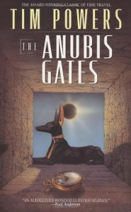 Baixar Anubis gates, the pdf, epub, eBook
