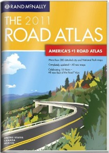 Baixar Rand mcnally road atlas 2011 pdf, epub, eBook