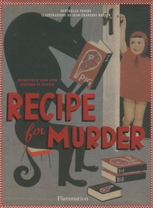 Baixar Recipe for murder pdf, epub, eBook