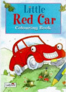 Baixar Little red car pdf, epub, ebook