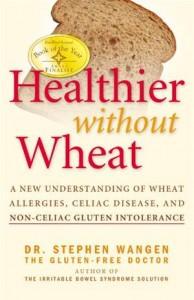 Baixar Healthier without wheat pdf, epub, eBook