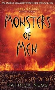 Baixar Monsters of men pdf, epub, eBook