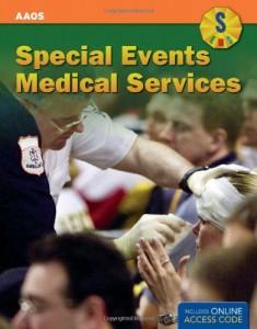 Baixar Special events medical services pdf, epub, eBook