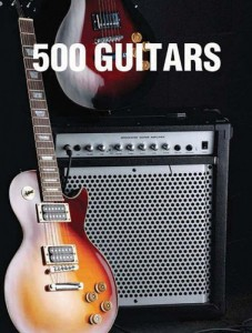 Baixar 500 guitars pdf, epub, eBook