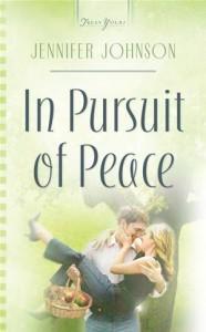 Baixar In pursuit of peace pdf, epub, eBook