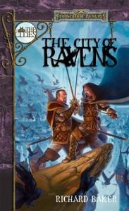 Baixar City of ravens, the pdf, epub, eBook