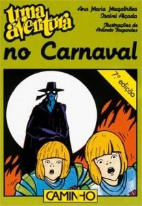 Baixar Aventura no carnaval, uma pdf, epub, eBook