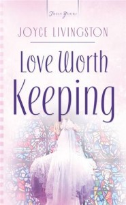Baixar Love worth keeping pdf, epub, eBook