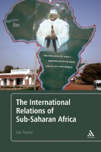 Baixar International relations of sub-saharan africa pdf, epub, eBook