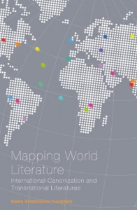 Baixar Mapping world literature pdf, epub, eBook