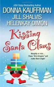 Baixar Kissing santa claus pdf, epub, eBook