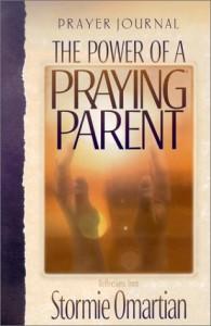 Baixar Power of a praying parent – prayer journal pdf, epub, ebook