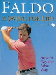 Baixar Faldo a swing for life pdf, epub, ebook