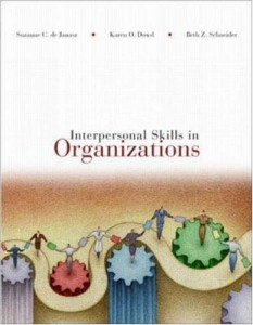 Baixar Interpersonal skills in organizations pdf, epub, eBook