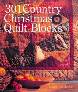 Baixar 301 country christmas quilt blocks pdf, epub, eBook