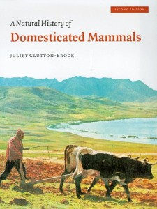 Baixar Natural history of domesticated mammals, a pdf, epub, eBook