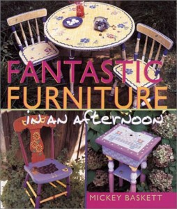 Baixar Fantastic furniture in an afternoon pdf, epub, ebook