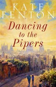 Baixar Dancing to the pipers pdf, epub, eBook