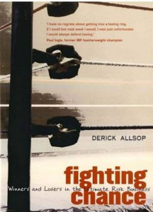 Baixar Fighting chance pdf, epub, eBook