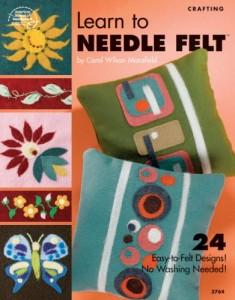 Baixar Learn to needle felt pdf, epub, eBook