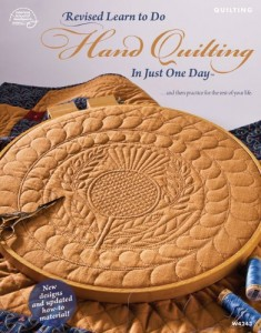 Baixar Learn to do hand quilting in just one day pdf, epub, eBook