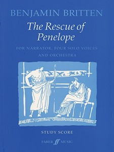 Baixar Rescue of penelope, the pdf, epub, eBook