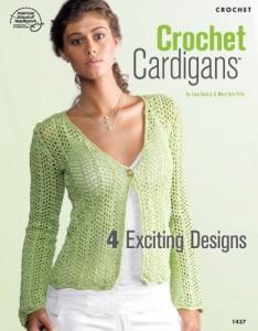 Baixar Crochet cardigans pdf, epub, eBook