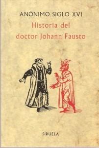 Baixar Historia del doctor johann fausto pdf, epub, eBook