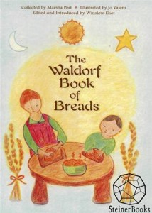 Baixar Waldorf book of breads, the pdf, epub, eBook