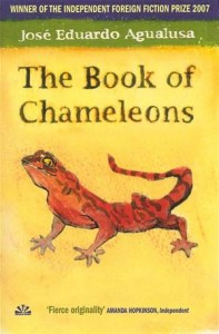 Baixar Book of chameleons, the pdf, epub, ebook
