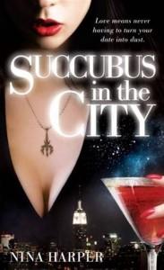 Baixar Succubus in the city pdf, epub, eBook