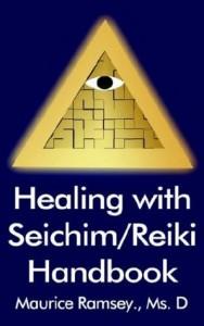 Baixar Healing with seichim/reiki handbook pdf, epub, ebook
