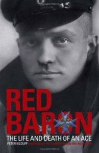Baixar Red baron – the life and death of an ace pdf, epub, eBook